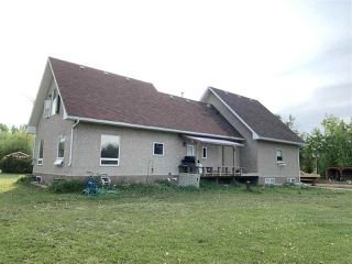 Photo 21: 27110 TWP RD 583: Rural Westlock County House for sale : MLS®# E4159862