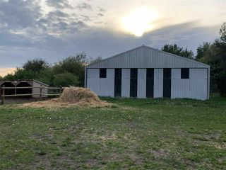 Photo 26: 27110 TWP RD 583: Rural Westlock County House for sale : MLS®# E4159862