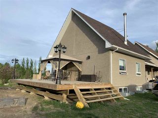 Photo 22: 27110 TWP RD 583: Rural Westlock County House for sale : MLS®# E4159862