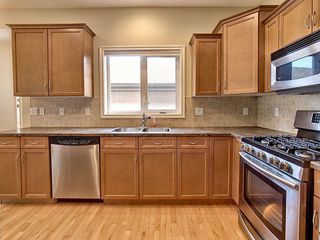 Photo 12: 37 1251 Rutherford Road in Edmonton: Zone 55 Townhouse for sale : MLS®# E4160889