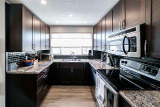 Photo 9: 54 FENWICK Crescent: St. Albert House for sale : MLS®# E4161821