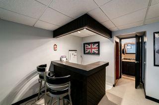 Photo 20: 54 FENWICK Crescent: St. Albert House for sale : MLS®# E4161821