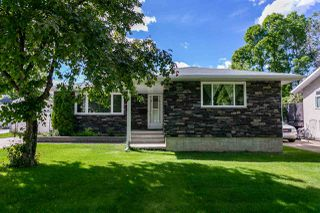 Photo 1: 54 FENWICK Crescent: St. Albert House for sale : MLS®# E4161821