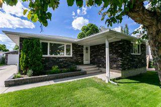 Photo 2: 54 FENWICK Crescent: St. Albert House for sale : MLS®# E4161821