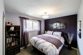 Photo 16: 54 FENWICK Crescent: St. Albert House for sale : MLS®# E4161821