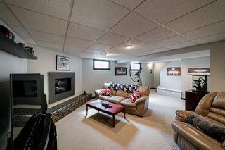 Photo 19: 54 FENWICK Crescent: St. Albert House for sale : MLS®# E4161821
