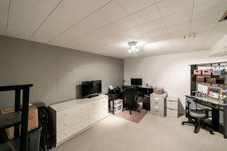 Photo 22: 54 FENWICK Crescent: St. Albert House for sale : MLS®# E4161821