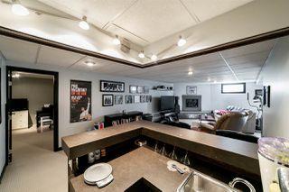 Photo 21: 54 FENWICK Crescent: St. Albert House for sale : MLS®# E4161821