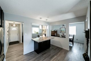 Photo 11: 54 FENWICK Crescent: St. Albert House for sale : MLS®# E4161821