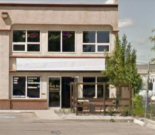 Main Photo: 6-Front 6782 50 Avenue in Red Deer: RR Pines Commercial for lease : MLS®# CA0169763