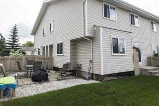 Main Photo: 4217 135 Avenue in Edmonton: Zone 35 Townhouse for sale : MLS®# E4162739