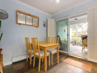 "Photo 5: 103 222 N TEMPLETON Drive in Vancouver: Hastings Condo for sale in ""CAMBRIDGE COURT"" (Vancouver East)  : MLS®# R2383049"