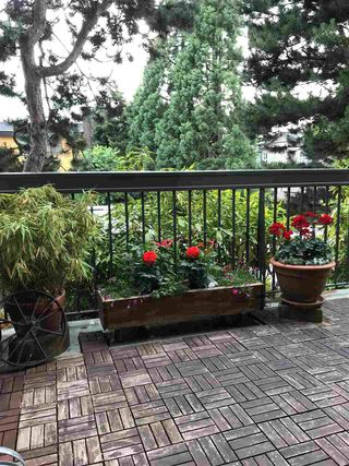 "Photo 11: 103 222 N TEMPLETON Drive in Vancouver: Hastings Condo for sale in ""CAMBRIDGE COURT"" (Vancouver East)  : MLS®# R2383049"