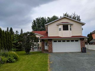 """Main Photo: 4143 BARNES Drive in Prince George: Charella/Starlane House for sale in """"CHARELLA/STARLANE"""" (PG City South (Zone 74))  : MLS®# R2384362"""