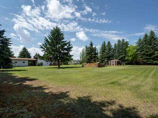 Photo 28: 9 55204 Range Road 222: Rural Sturgeon County House for sale : MLS®# E4163643