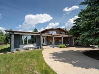 Photo 1: 9 55204 Range Road 222: Rural Sturgeon County House for sale : MLS®# E4163643