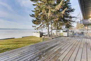 Photo 5: 31 Silver Beach: Rural Wetaskiwin County House for sale : MLS®# E4163850