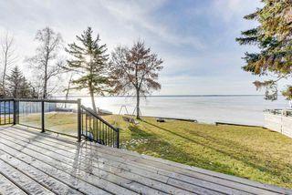 Photo 6: 31 Silver Beach: Rural Wetaskiwin County House for sale : MLS®# E4163850