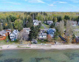 Photo 1: 31 Silver Beach: Rural Wetaskiwin County House for sale : MLS®# E4163850
