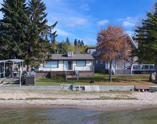 Photo 4: 31 Silver Beach: Rural Wetaskiwin County House for sale : MLS®# E4163850