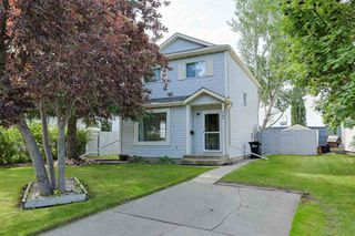 Main Photo: 389 VILLAGE Drive: Sherwood Park House for sale : MLS®# E4164631