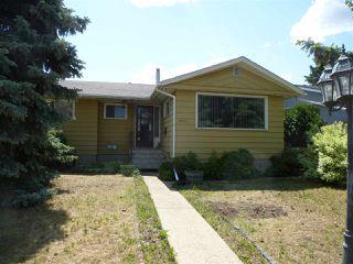 Photo 1: 16015 103 Avenue in Edmonton: Zone 21 House for sale : MLS®# E4164883
