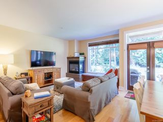 Photo 6: 47 1059 TANGLEWOOD PLACE in PARKSVILLE: PQ Parksville Row/Townhouse for sale (Parksville/Qualicum)  : MLS®# 819681