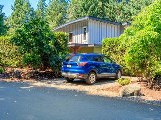 Photo 2: 47 1059 TANGLEWOOD PLACE in PARKSVILLE: PQ Parksville Row/Townhouse for sale (Parksville/Qualicum)  : MLS®# 819681
