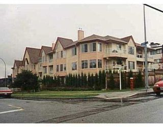 Photo 1: 305 1009 HOWAY Street in HUNTINGTON WEST: Uptown NW Home for sale ()  : MLS®# V552951