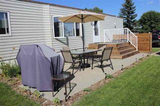 Main Photo: 1104 Lake Vista Drive: Sherwood Park Mobile for sale : MLS®# E4167471