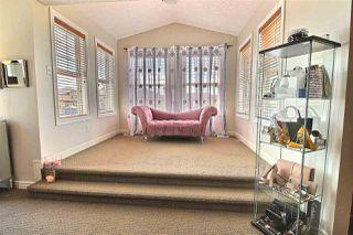 Photo 18: 7343 SINGER Way in Edmonton: Zone 14 House for sale : MLS®# E4179666