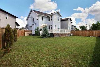 Photo 27: 7343 SINGER Way in Edmonton: Zone 14 House for sale : MLS®# E4179666