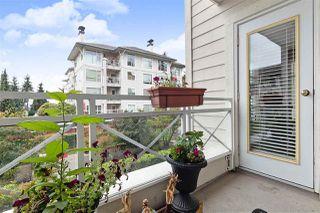 Photo 14: 204 3625 WINDCREST Drive in North Vancouver: Roche Point Condo for sale : MLS®# R2428649