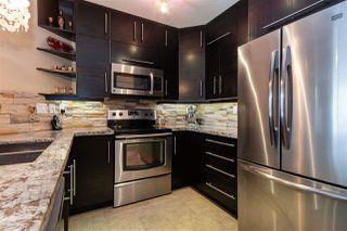 Main Photo: 204 3625 WINDCREST Drive in North Vancouver: Roche Point Condo for sale : MLS®# R2428649