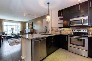 Photo 3: 204 3625 WINDCREST Drive in North Vancouver: Roche Point Condo for sale : MLS®# R2428649