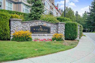 Photo 20: 204 3625 WINDCREST Drive in North Vancouver: Roche Point Condo for sale : MLS®# R2428649