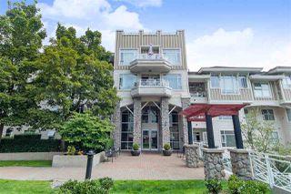 Photo 18: 204 3625 WINDCREST Drive in North Vancouver: Roche Point Condo for sale : MLS®# R2428649