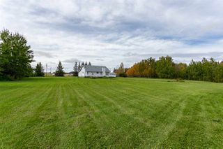 Photo 46: 16 PEARL Crescent: Rural Sturgeon County House for sale : MLS®# E4184218