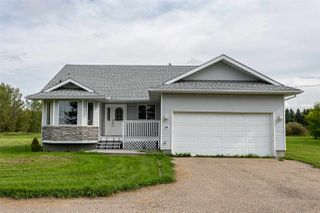 Photo 1: 16 PEARL Crescent: Rural Sturgeon County House for sale : MLS®# E4184218