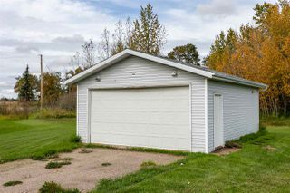 Photo 25: 16 PEARL Crescent: Rural Sturgeon County House for sale : MLS®# E4184218