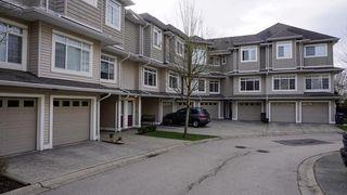 "Photo 4: 42 6852 193 Street in Surrey: Clayton Townhouse for sale in ""Indigo"" (Cloverdale)  : MLS®# R2435881"
