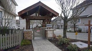 "Photo 11: 42 6852 193 Street in Surrey: Clayton Townhouse for sale in ""Indigo"" (Cloverdale)  : MLS®# R2435881"