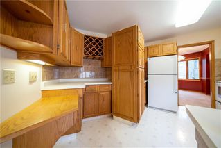Photo 13: 82 Rice Road in Winnipeg: Fort Richmond Residential for sale (1K)  : MLS®# 202010799