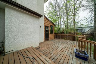 Photo 38: 82 Rice Road in Winnipeg: Fort Richmond Residential for sale (1K)  : MLS®# 202010799