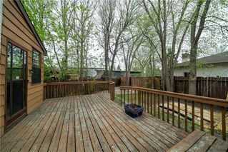 Photo 39: 82 Rice Road in Winnipeg: Fort Richmond Residential for sale (1K)  : MLS®# 202010799