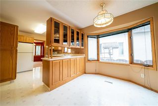 Photo 14: 82 Rice Road in Winnipeg: Fort Richmond Residential for sale (1K)  : MLS®# 202010799