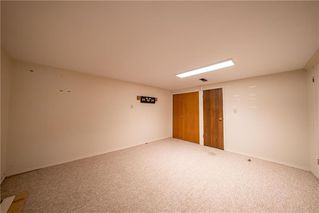 Photo 34: 82 Rice Road in Winnipeg: Fort Richmond Residential for sale (1K)  : MLS®# 202010799