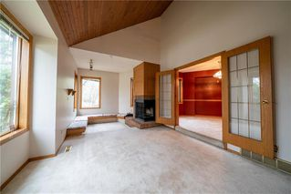 Photo 5: 82 Rice Road in Winnipeg: Fort Richmond Residential for sale (1K)  : MLS®# 202010799