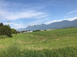 Photo 1: 47165 YALE Road in Chilliwack: Chilliwack E Young-Yale Land for sale : MLS®# R2459551