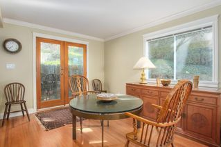 Photo 6: 1255 MATHERS Avenue in West Vancouver: Ambleside House for sale : MLS®# R2460735